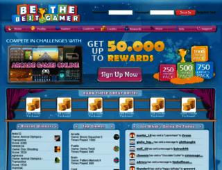 bethebestgamer.com screenshot