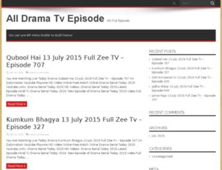 betheniachurchpakistan.com screenshot