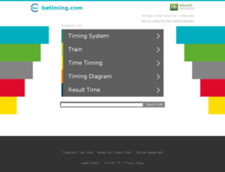 betiming.com screenshot