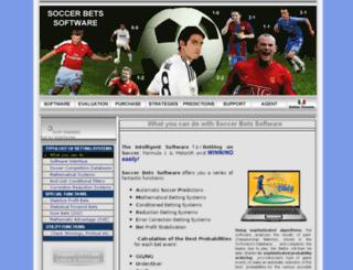 betmentality.com screenshot