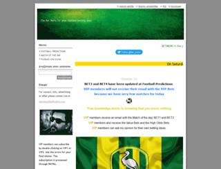betmenu.net screenshot
