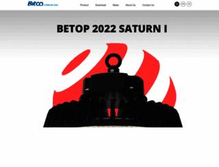 betop-led.com screenshot