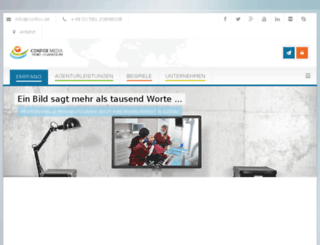 betreuungsverein-uelzen.de screenshot