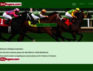 betrogers.com screenshot