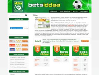 betsiddaa.com screenshot