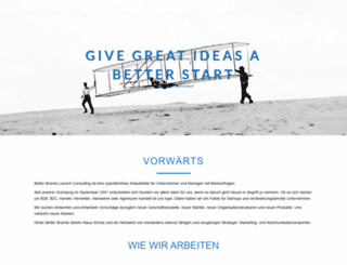 betterbrands.de screenshot