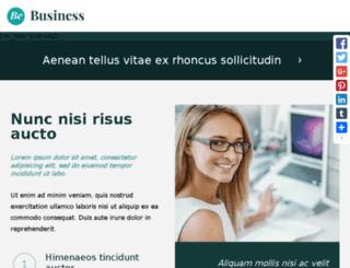 betterbusinessjobs.com screenshot
