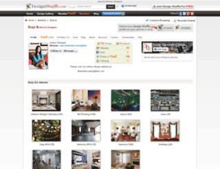 betterdecoratingbible.designshuffle.com screenshot