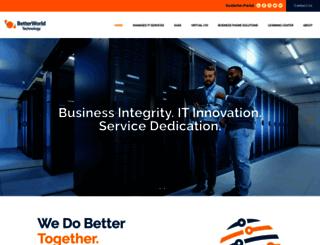 betterworldtelecom.com screenshot