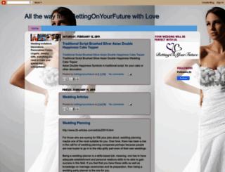 bettingonyourfuture.blogspot.com screenshot
