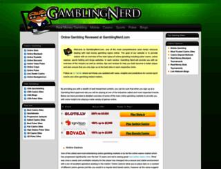 bettingsites.org screenshot