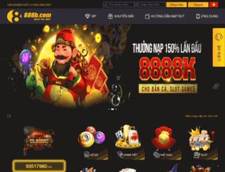 betvn68.com screenshot