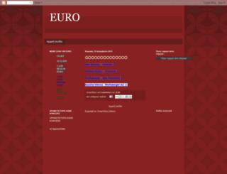 betxrimatistirio.blogspot.com screenshot