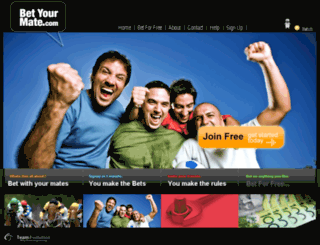 betyourmate.com screenshot