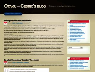 beust.com screenshot