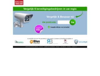 beveiliging-gids.com screenshot