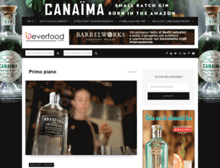 beverfood.com screenshot