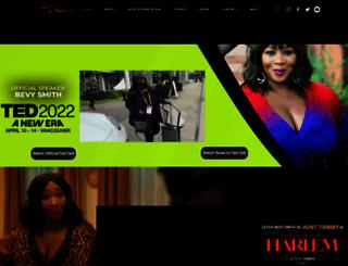 bevysmith.com screenshot