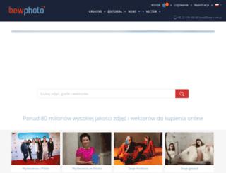 bew.com.pl screenshot