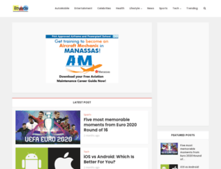 bewada.com screenshot