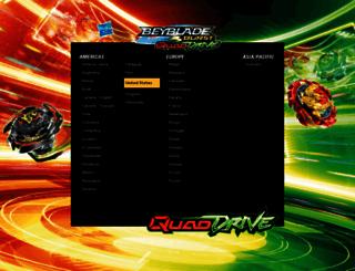beybladebattles.com screenshot