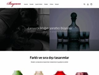 beycam.com screenshot