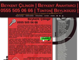 beykentcilingir.com screenshot