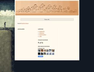 beylikcumleler.blogspot.com screenshot