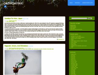beyondboulder.wordpress.com screenshot