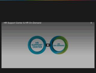 beyondhrsolutions.com screenshot