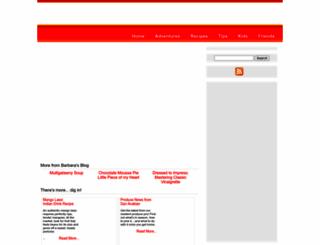 beyondwonderful.com screenshot