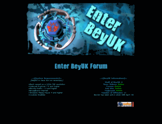 beyuk.net screenshot