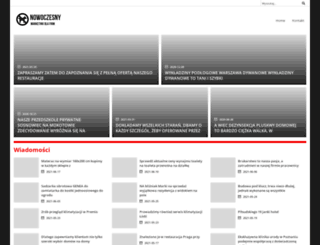 bez-cenzury24.pl screenshot