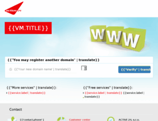 bezpardonu.com screenshot