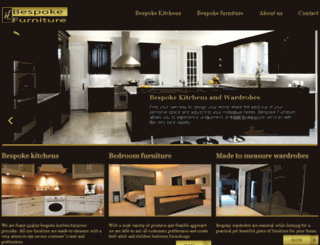 bf-furniture.co.uk screenshot