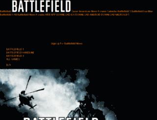 bfbc2.com screenshot