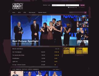 bfca.org screenshot