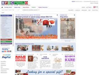 bfdc.co.uk screenshot