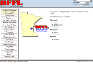 bffl.com screenshot