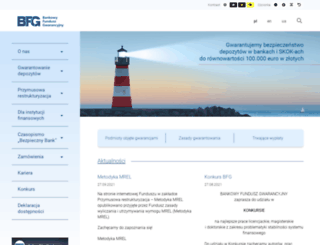 bfg.pl screenshot
