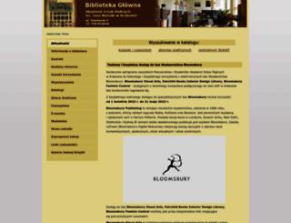 bg.asp.krakow.pl screenshot