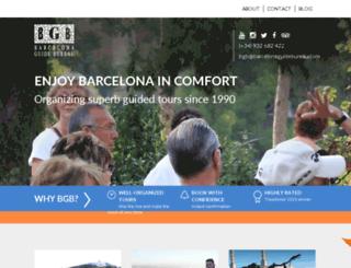 bgb.es screenshot