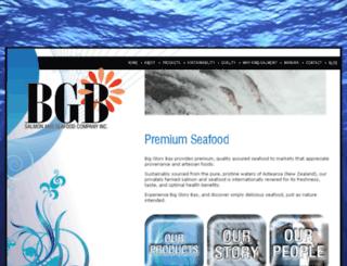 bgbnewzealand.com screenshot
