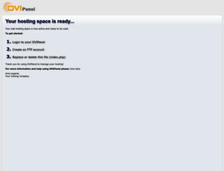 bgc.org.in screenshot