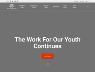 bgcb.org screenshot