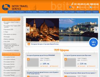 bgits.com screenshot