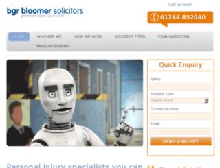 bgrb.co.uk screenshot