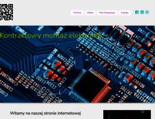 bgtronik.pl screenshot