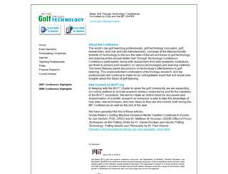 bgtt.org screenshot