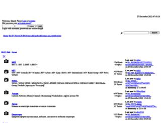 bgtvtalk.freesmfhosting.com screenshot